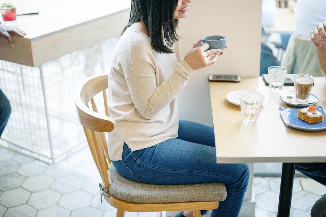 networking in between freelancing jobs