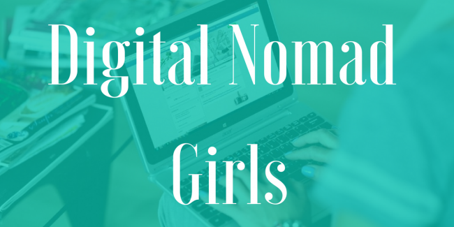 Digital Nomad Girls