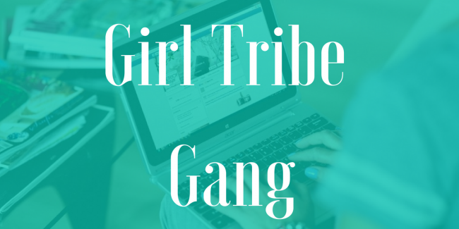 Girl Tribe Gang best business awards for women