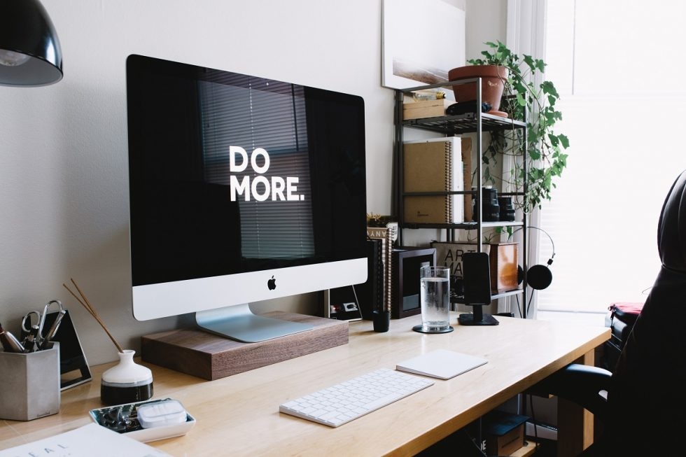 get more done productive business