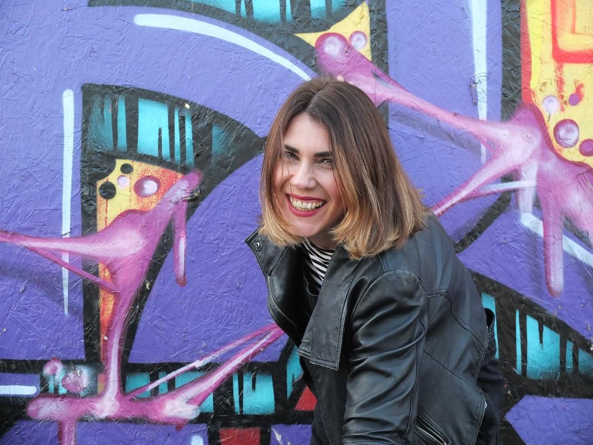 Ellie Gair Dummer first year in business tips